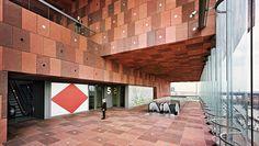 Jansen - MAS: Museum aan de Stroom