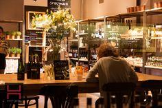 Heritage Shop&Wine Solec 117 Warszawa