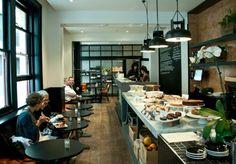 Threefold | Cafe | Flinders Lane, Melbourne