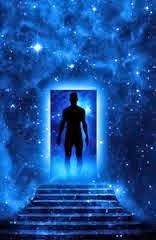 Indigo - the color of the third eye chakra. Is the color that opens the consciousness and brings awareness to higher planes and connects us with the spiritual world. Discover the hidden meanings within this deep blue color. Corps Astral, Portal, Past Life Memories, Past Life Regression, Regression Therapy, Chakra Colors, Templer, Psy Art, Mystique