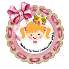 Archiwa: Do pobrania - Pani Monia Princess Peach, Children, Character, Young Children, Boys, Kids, Lettering, Child, Kids Part