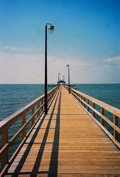 Biloxi, Mississippi. Was in Mississippi after Katrina with Craftmen For Christ doing cleanup.