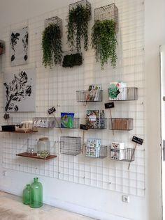 Amsterdam next - Interior Design City Guide: de pijp
