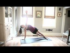 Wake Up & Yoga - Work It Out Wednesdays - Bex Life