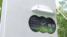 Coolest Clock - Probably the Coolest Clock Ever! | Indiegogo