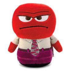 itty bittys® Anger Stuffed Animal