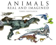 Animals Real and Imagined: The Fantasy of What Is and What Might Be by Terryl Whitlatch. Buy Animals Real and Imagined: The Fantasy of What Is and What Might Be online, free home delivery. Fantasy Creatures, Mythical Creatures, Terryl Whitlatch, Creature Concept, Wildlife Art, Horse Art, Illustrations, Creature Design, Conte
