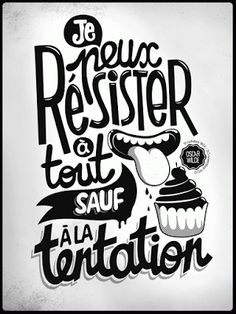 I can resist to everything except temptations. Dorian Gray, Mantra, Oscar Wilde Quotes, Typo Logo, Quote Citation, French Quotes, Change Is Good, Learn French, Slogan