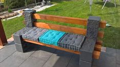 Outdoor Sofa, Outdoor Furniture, Outdoor Decor, Home Decor, Decoration Home, Room Decor, Home Interior Design, Backyard Furniture, Lawn Furniture