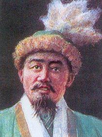 Кожагулулы Биржан Сал (1834 — 1897 гг.) History, Historia