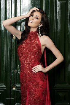Celiz Vallespir, Miss Supranational 2014