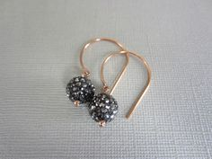 Earrings from Jewels by Terri & Monica. See us at: https://www.facebook.com/#!/pages/Jewels-by-Terri-and-Monica/145377595487006