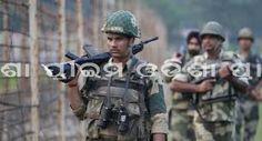 Prime Odisha News : ସୀମାରେ ପାକିସ୍ତାନର ଅସ୍ତ୍ରବିରତି ଉଲ୍ଲଂଘନରେ ଜଣେ ଯବାନ ସହିଦ News Channels, The Help, Good Things