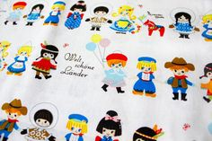 1000 images about its a small world on pinterest it 39 s a for Children of the world fabric