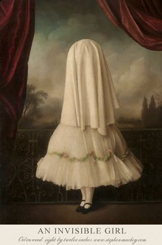Invisible Girl | Stephen Mackey