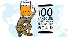 Take a look at this infographic detailing 100 hangover cures from around the world – how many have you tried? https://www.finedininglovers.com/blog/food-drinks/hangover-cures-infographic/