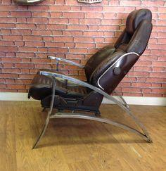 Toyota single chair