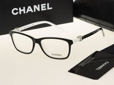 chanel optical frames - Google Search