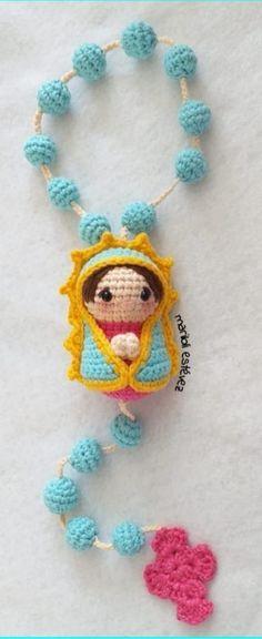 Palermo, Interweave Crochet, Baskets On Wall, Crochet Necklace, Feather, Weaving, Crochet Flowers, Amigurumi, Quill