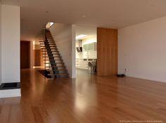 Casa FHQ : Salas de estar modernas por PeC Arquitectos