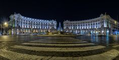 Piazza della Repubblica DABMARCO 2152479