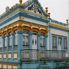 Império in Terceira Island,Portugal...Love it