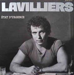 Bernard Lavilliers - État D'Urgence: buy LP, Album at Discogs