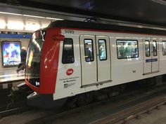 Moscow Metro, Underground Tube, Metro Rail, Barcelona, Metro Subway, U Bahn, Recreational Vehicles, Europe, World