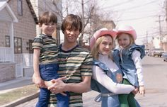 ETERNAL SUNSHINE OF THE SPOTLESS MIND (2004) Behind the scenes