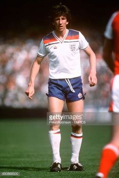 Paul Mariner, England National, England Football, Retro Football, Stock Pictures, Royalty Free Photos, Kicks, Running, Sports