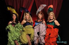 Dancers & Entertainment for Corporate Events, Parties, Tradeshows/Conventions or whatever you need!