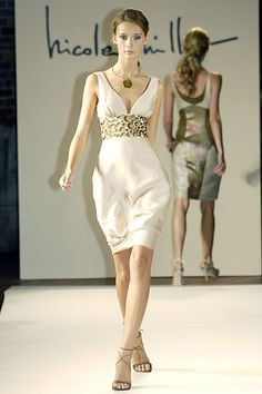 Nicole Miller New York - Spring Summer 2006 Ready-To-Wear - Shows - Vogue.it