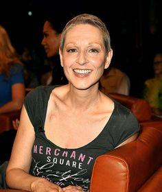 """In aller Freundschaft"": Hendrikje Fitz denkt an Sterbehilfe"