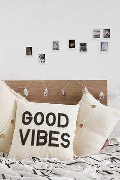 Good Vibes Cushion