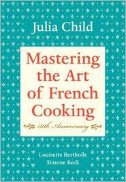 Not sure where to start this Thanksgiving? Take a few cues from the master herself, Ms. Child.