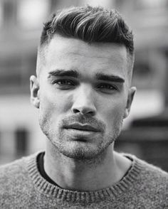 12 New Men's Hairstyles & Haircuts For 2017 — Mens Hairstyles, Haircuts & Beards For 2017 Trends
