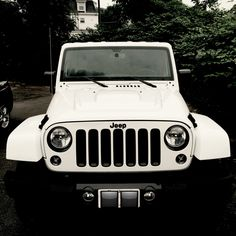 2015 Jeep Wrangler Unlimited - - ℛℰ℘i ℕnℰD by Averson Automotive Group LLC Jeep Sahara, Jeep Wrangler Sahara, My Dream Car, Dream Cars, Jeep Baby, Jeep Truck, Jeep Jeep, White Jeep, Wrangler Unlimited Sahara
