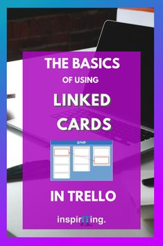 In Trello, you can link cards to each other in different ways and across boards, and set up interesting workflows based on this connectivity. Sales And Marketing, Content Marketing, Business Tips, Online Business, Online Entrepreneur, Best Blogs, Social Media Content, Butler, Entrepreneurship