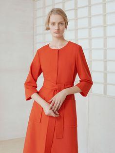 COS | Modern dressing, reworked