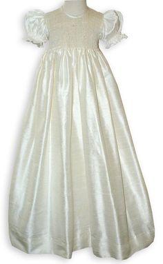 d171e5f0c 21 Best Ivory Girls Smocked Dresses images