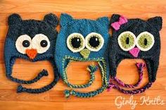 Image result for free animal knitting patterns