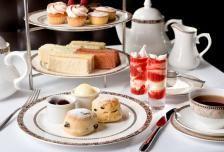 Flemings Mayfair Hotel London | Traditional Afternoon Tea  http://www.flemings-mayfair.co.uk/london-afternoon-tea.html