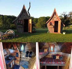Tiny House Blog