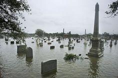 hurricane ike natural disaster texas