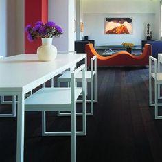 Cappellini: Brands - Cappellini - Fronzoni '64 Table