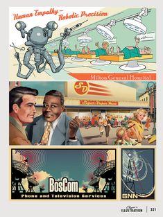 Оригинал взят у watermelon83 в The Art of Fallout 4 - часть вторая, финал. Оружие, техника, архитектура и т.д. Кроме того, анонсированы первые длс, но о них мы поговорим в следующий…