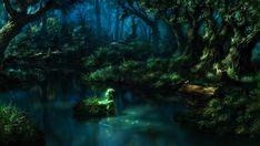 Night... by ~DarthEldarious on deviantART