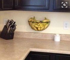 Banana Display