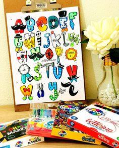Letter Art, Letter Writing, Letters, Cross Stitch Cards, Journal Inspiration, Origami, Magnets, Bullet Journal, Wallpaper
