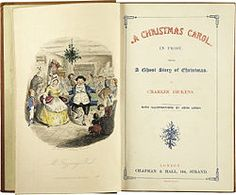 Image illustrative de l'article Un chant de Noël
